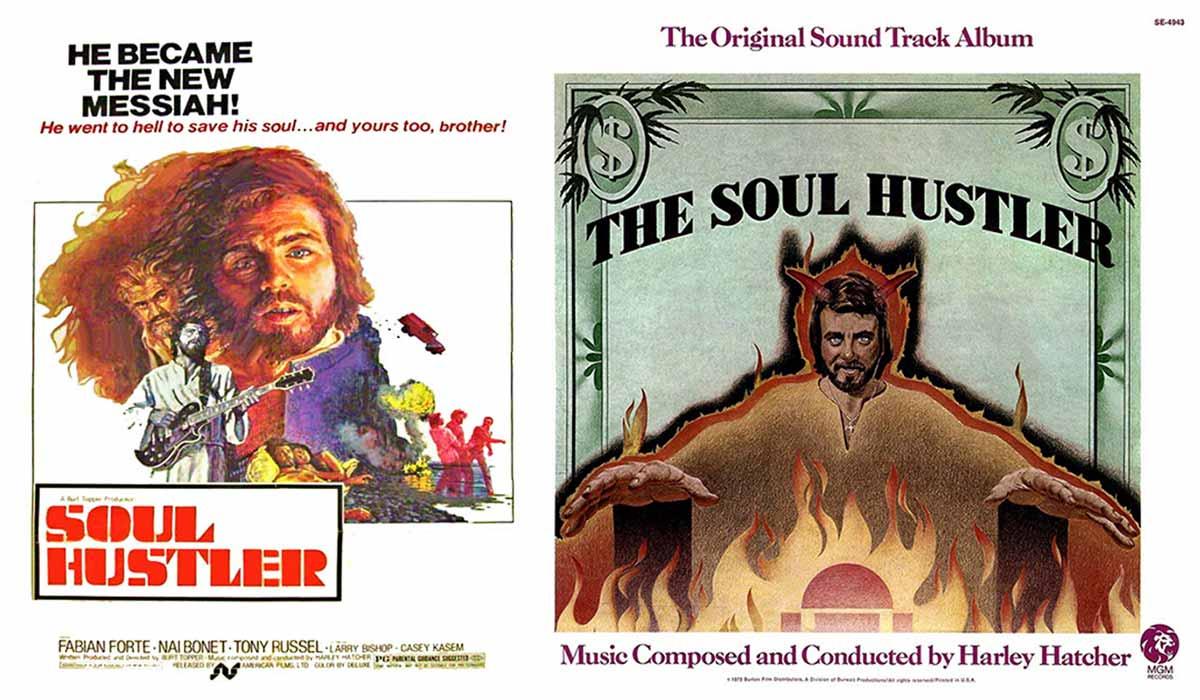 Soul-Hustler