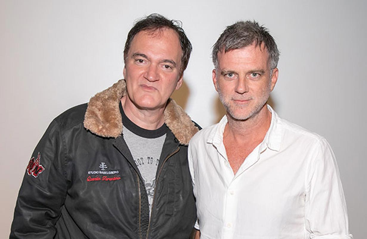 The Director's Cut: Quentin Tarantino & Paul Thomas Anderson