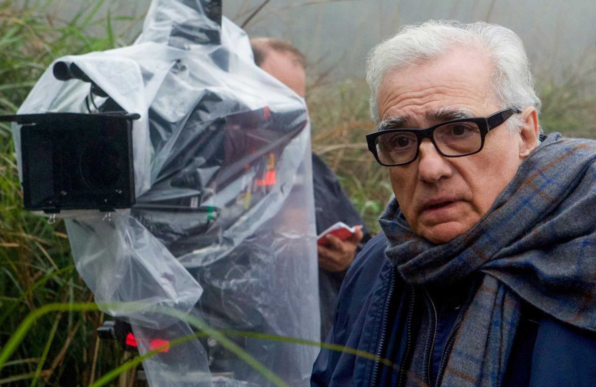 Pure Cinema Podcast: Scorsese Part Three
