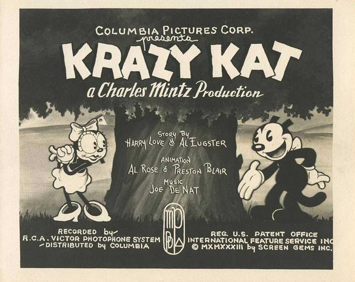 Krazy-Kat